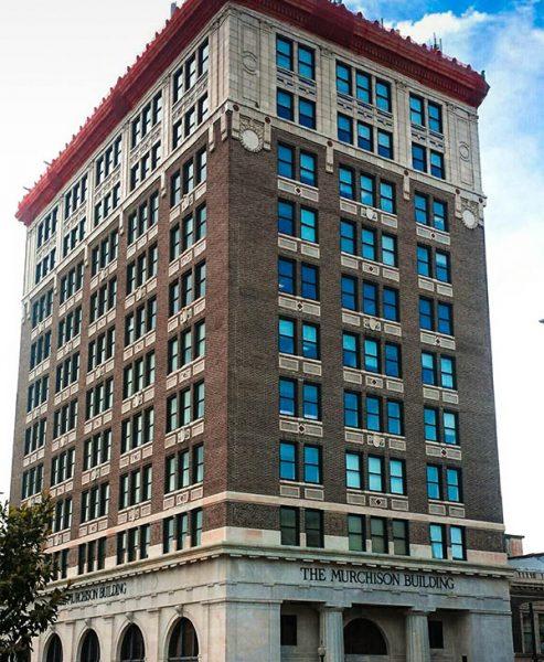 CMBS conduit loans North Carolina