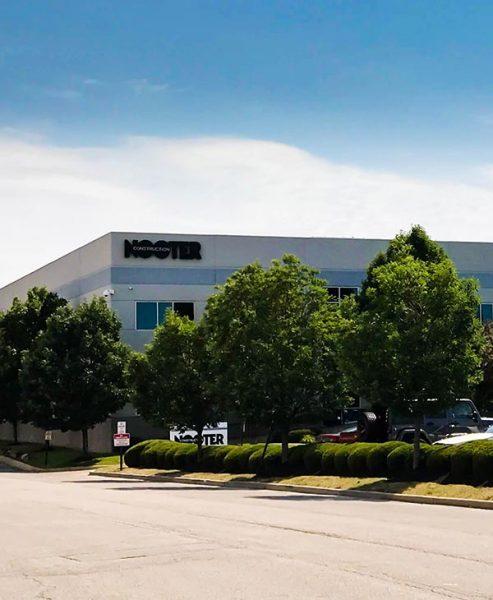 CMB conduit loans Missouri